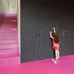 Home Tones: Bubblegum pink