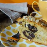 Cakes & Bakes: Prune and almond fruitcake