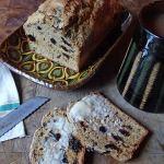 Cakes & Bakes: Prune tea loaf