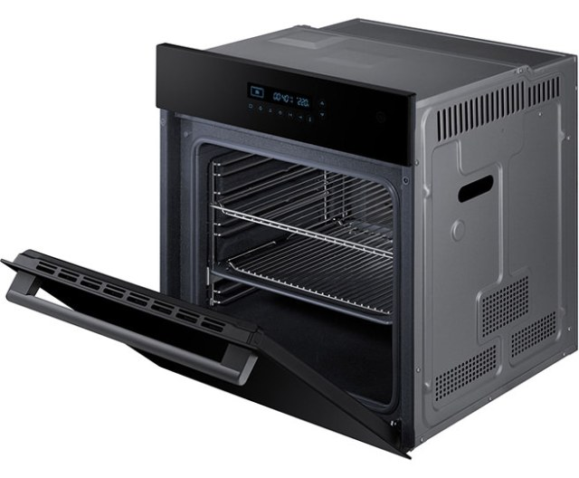 Samsung built in electric single oven