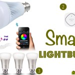 Price Points: Smart light bulbs