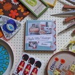 Bookmarks: Style Me Vintage – Home