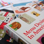 Bookmarks: Menu Design in America