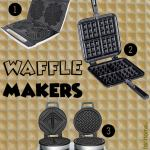 Price Points: Waffle makers