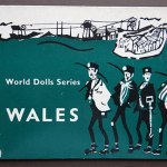 World Dolls Series: Wales