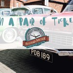 Win tickets to York's Festival of Vintage