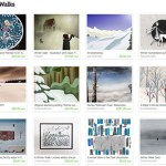 Etsy List: Winter Walks