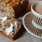 Cakes & Bakes: Yorkshire tea loaf