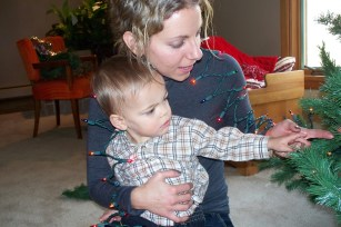Mommy and Theo. 2012.