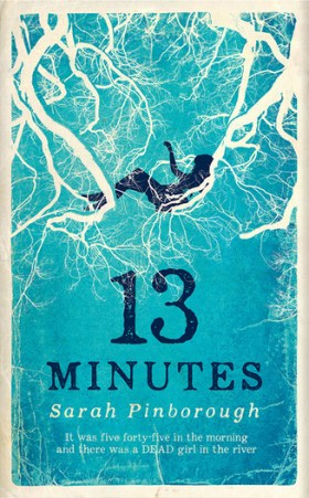13 Minutes by Sarah Pinborough.