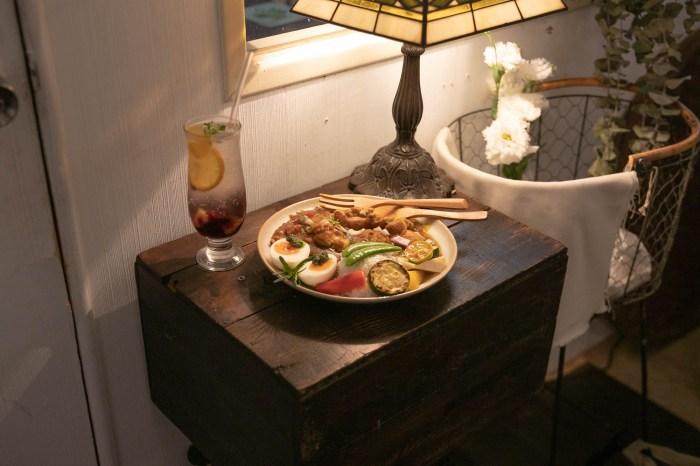 新竹咖啡廳| 屬孰 東門市場甜點小店,叔孰也讓你在咖啡廳也可以吃飽飽!