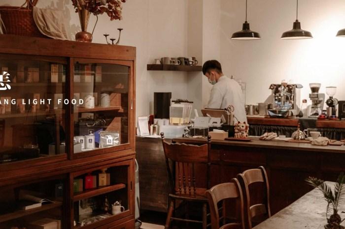 新竹美食 無恙蔬食咖啡廳 像是來到藝文展覽空間,滿足視覺與味覺的享受。