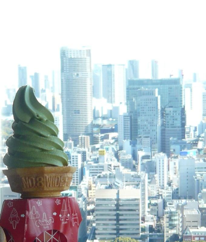 東京タワーソフト