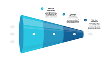 Powerpoint Funnel Ppt Template