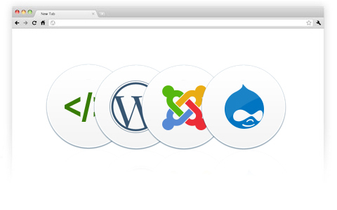 Publish HTML slider, WordPress plugin, Joomla module and Drupal module