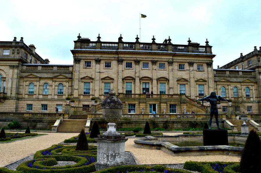 Harewood house - 28 of 136