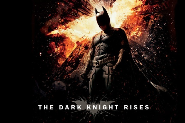 Review: The Dark Knight Rises (2012)