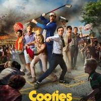 """Elijah Wood walczy z małoletnimi zombie na nowym plakacie """"Cooties"""""""