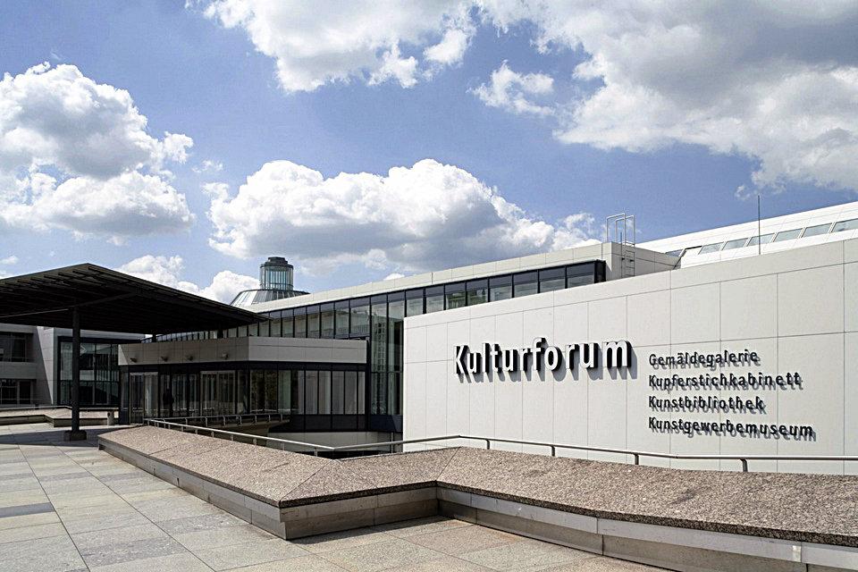 Museo de Grabados y Dibujos Berlín, Alemania – HiSoUR Arte Cultura ...