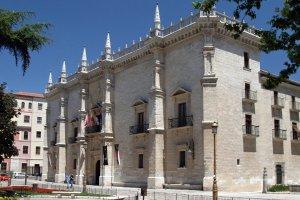 Африканский художественный музей Арельяно Алонсо, Университет Вальядолида, Испания