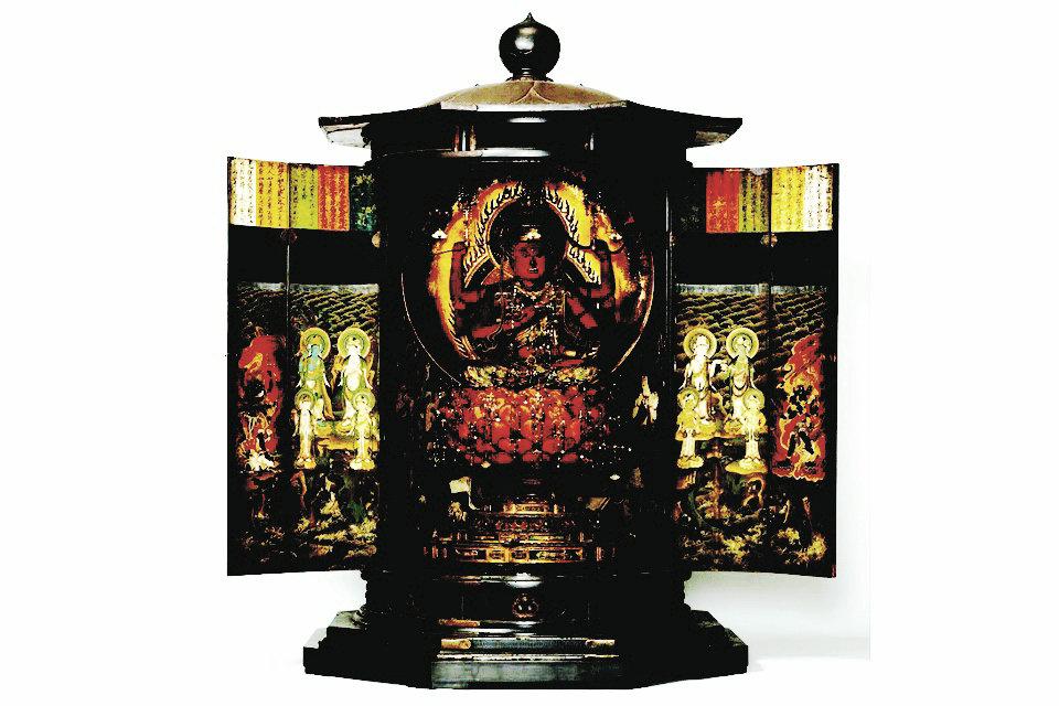Japanische Skulptur, Tokyo National Museum U2013 HiSoUR Kunst Kultur Ausstellung