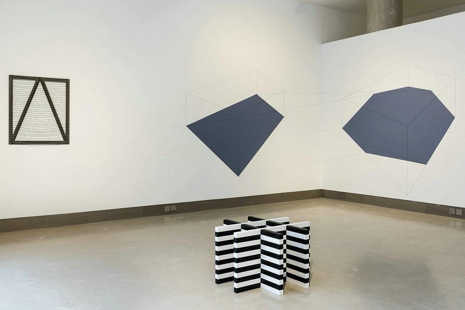 Neo Minimalismus – HiSoUR Kunst Kultur Ausstellung