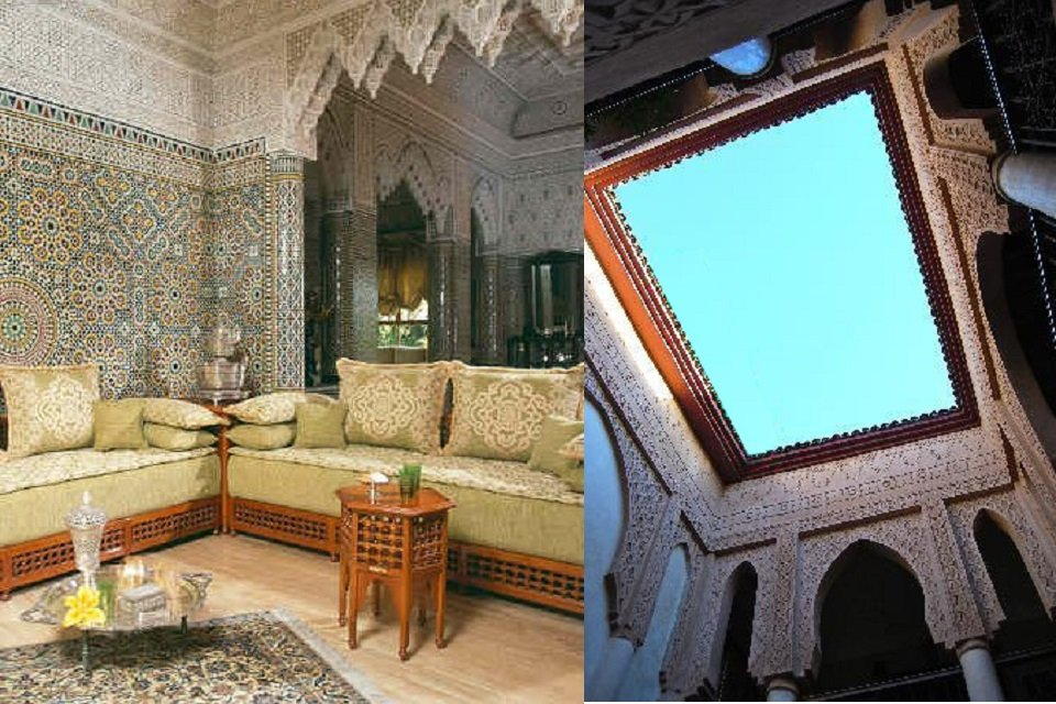 Moroccan style HiSoUR Hi So You Are