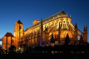 French Gothic Architecture HiSoUR Hi So You Are