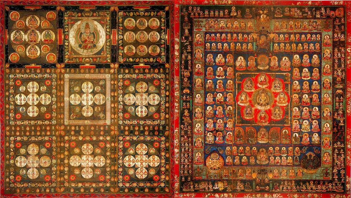 仏教絵画 – HiSoUR 芸術 文化 美...