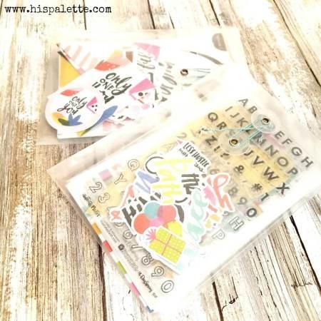 Illustrated Faith Kits
