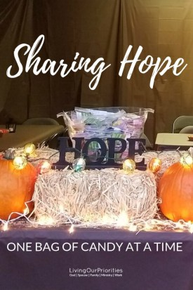 "My friend showed me how to be the light on October 31st of all days. Just maybe you'll want to ""Be the light!"" this year as well. #hispalette #biblejournaling #halloween #christianhalloween #lightparty #livingourpriorities #october31 #historyofhalloween #christianhistory #ideas #activities #printables #party"