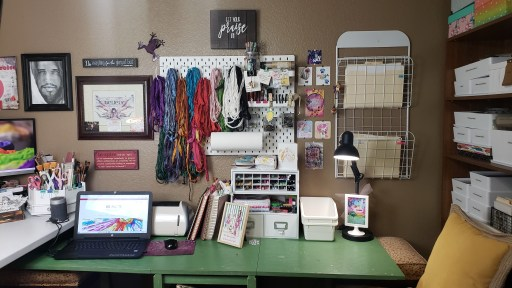 craft room picture