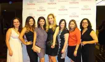 Fotos de la conferencia LATISM 2012 en Houston