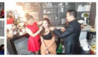 Consejos de una maquilladora de celebridades