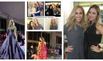 Fotos del Miami Hair Beauty Fashion 2012 by Rocco Donna