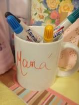 tazón como regalos de día de las madres