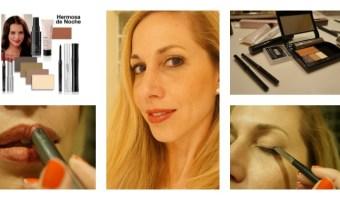 Maquillaje elegante y femenino paso a paso con Mary Kay