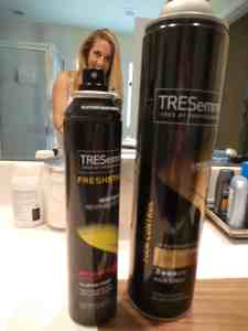 Products TRESemmé