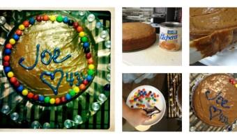 Un pastel de dulce de leche paso a paso ideal para cumpleaños