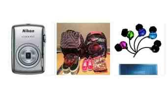 Tecnología y accesorios de moda para el regreso a clases