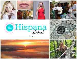 Hispana Global collage