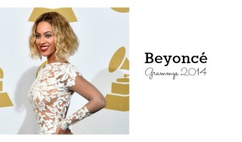 Luce tus rizos como Beyoncé
