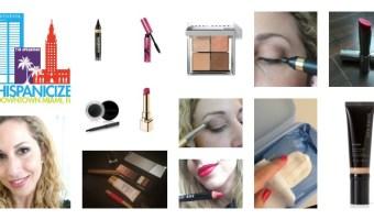 11 productos esenciales de belleza para lucir bella todo el día