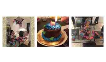 Cada cumpleaños es un regalo