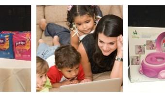 Cómo manejar las presiones familiares cuando quitas el pañal a tu hijo
