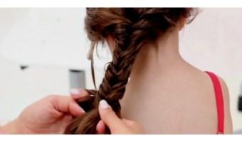 Consejos e ideas de peinados para niñas en el verano
