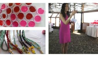 Secretos de belleza y moda para lucir espectacular