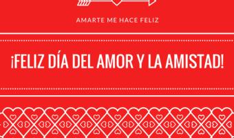 12 tarjetas gratis para el día del amor y la amistad