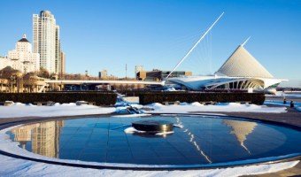 5 lugares para disfrutar del invierno en familia en Milwaukee