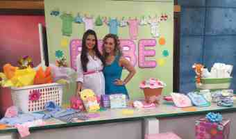 3 regalos creativos para un baby shower